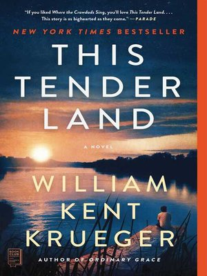 cover image of This Tender Land